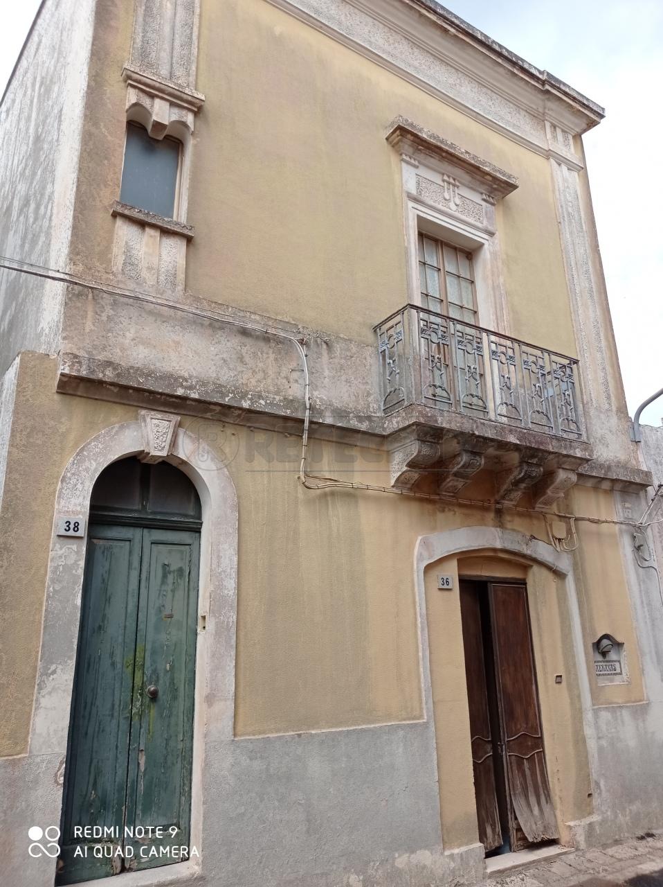 Soluzione Indipendente in vendita a Sannicola, 6 locali, prezzo € 85.000 | CambioCasa.it