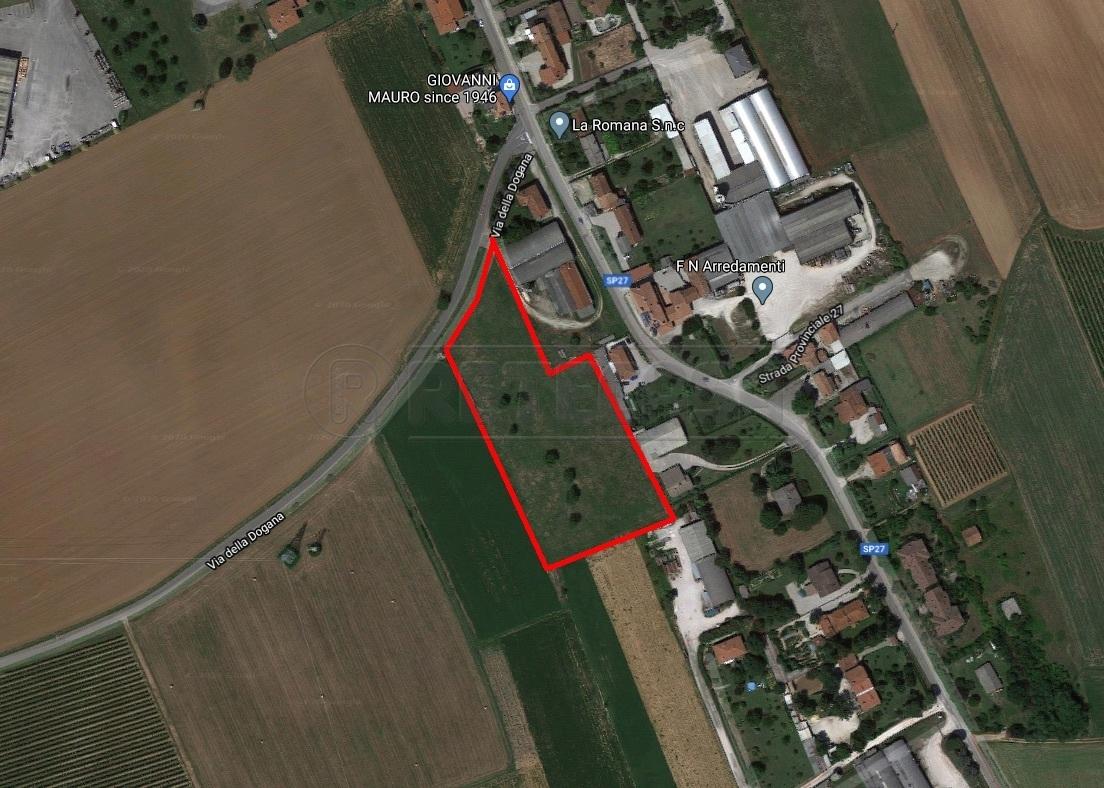 Terreno Agricolo in vendita a San Giovanni al Natisone, 1 locali, prezzo € 48.000 | CambioCasa.it