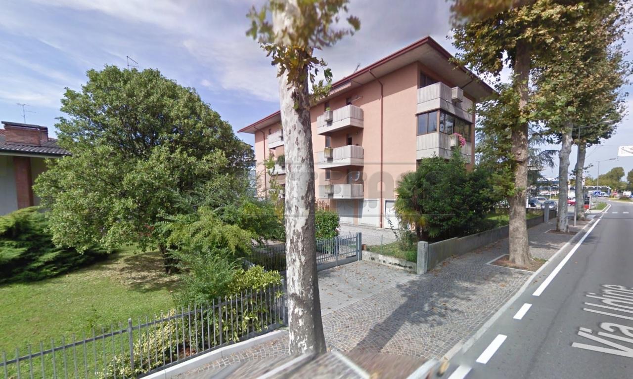 Appartamento in vendita a Cervignano del Friuli, 4 locali, prezzo € 59.000   CambioCasa.it