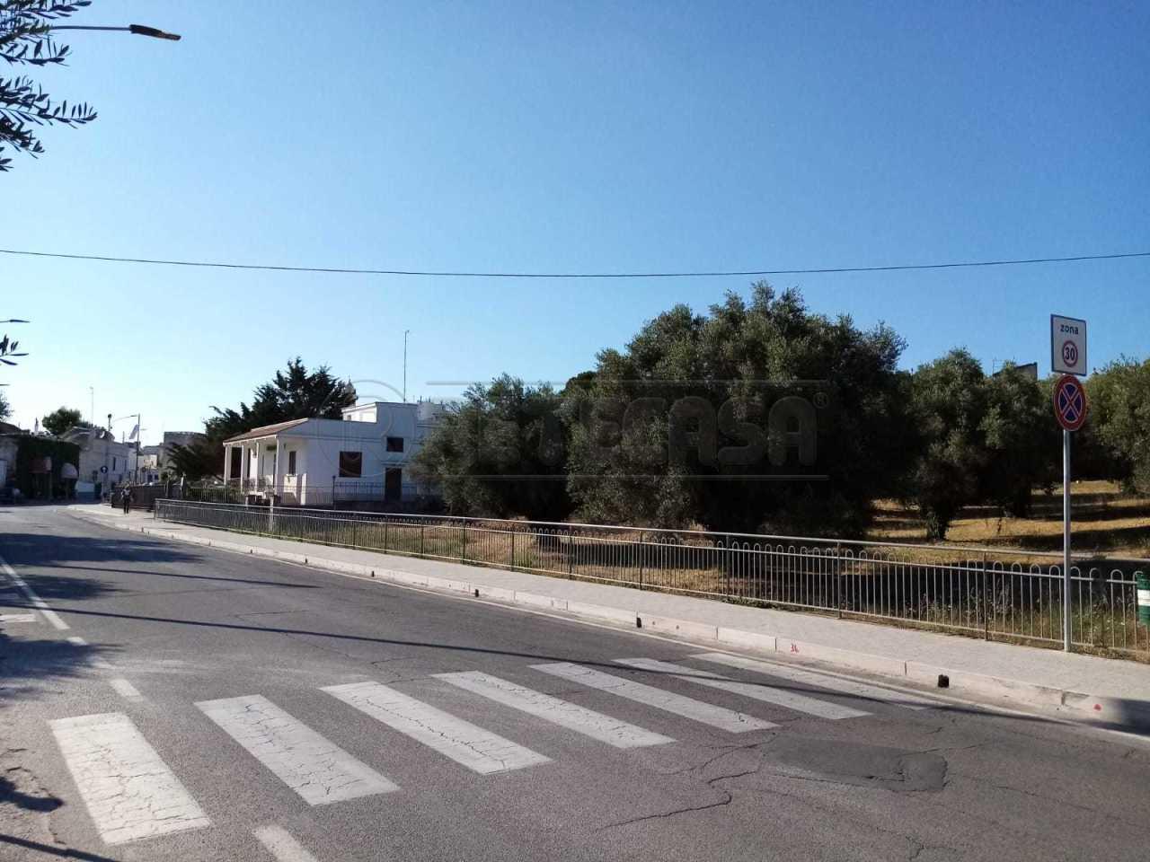 Soluzione Indipendente in vendita a Alberobello, 9999 locali, prezzo € 250.000   CambioCasa.it