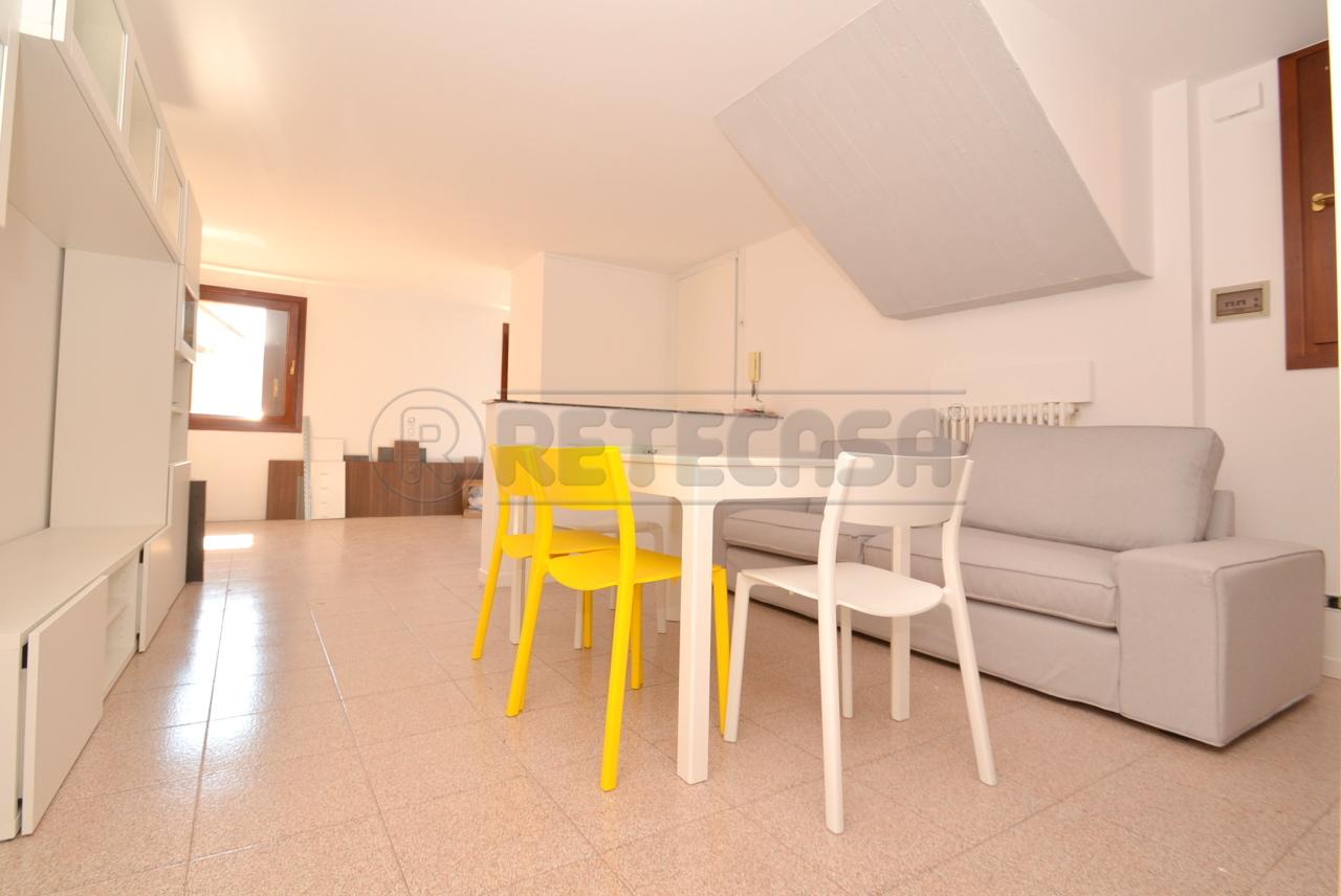 Appartamento in affitto a Valdagno, 3 locali, prezzo € 350 | PortaleAgenzieImmobiliari.it
