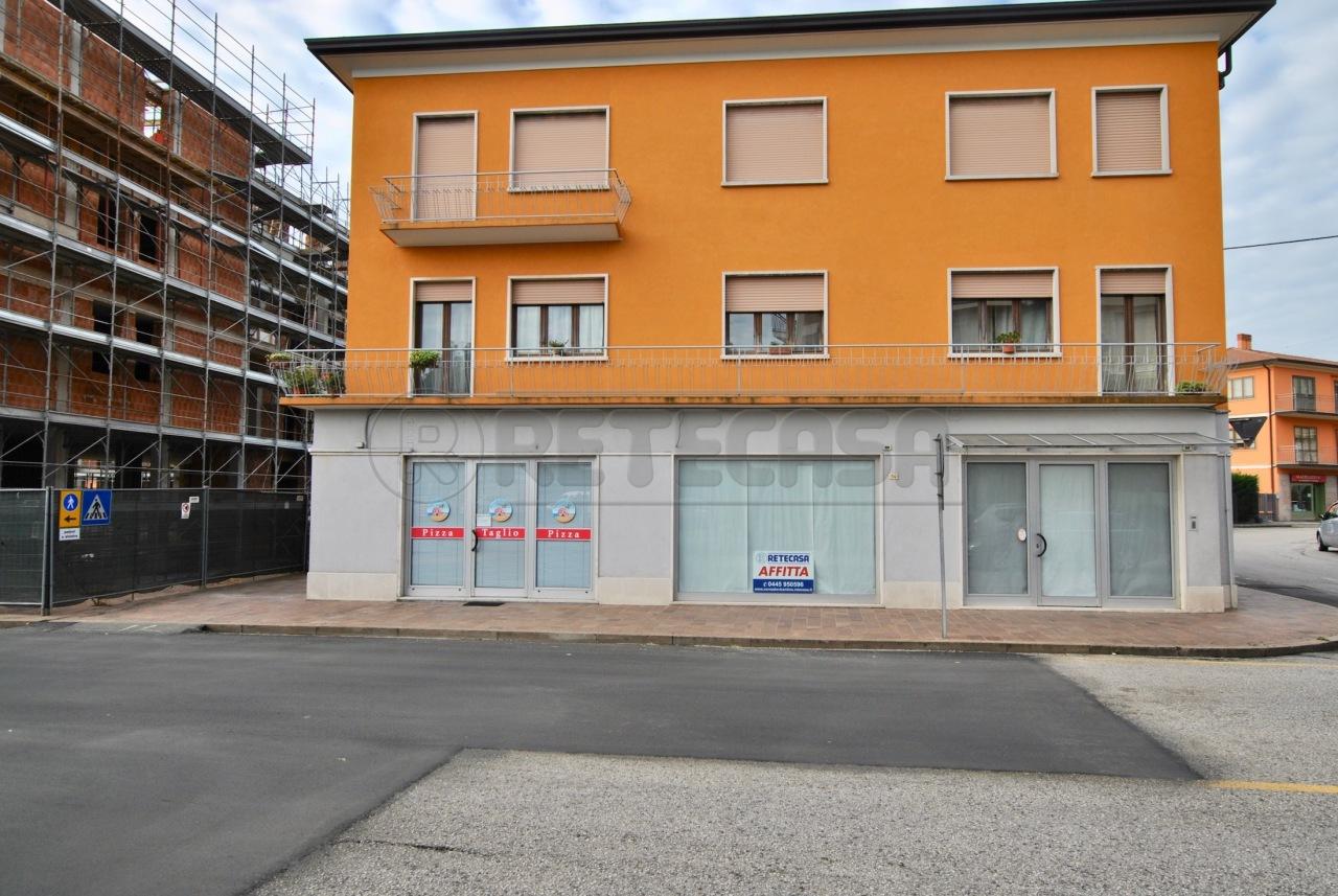 Negozio / Locale in affitto a Trissino, 1 locali, prezzo € 600 | PortaleAgenzieImmobiliari.it