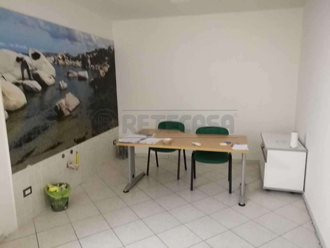 Direzionale - Ufficio a centro, Mercato San Severino Rif. 11149297