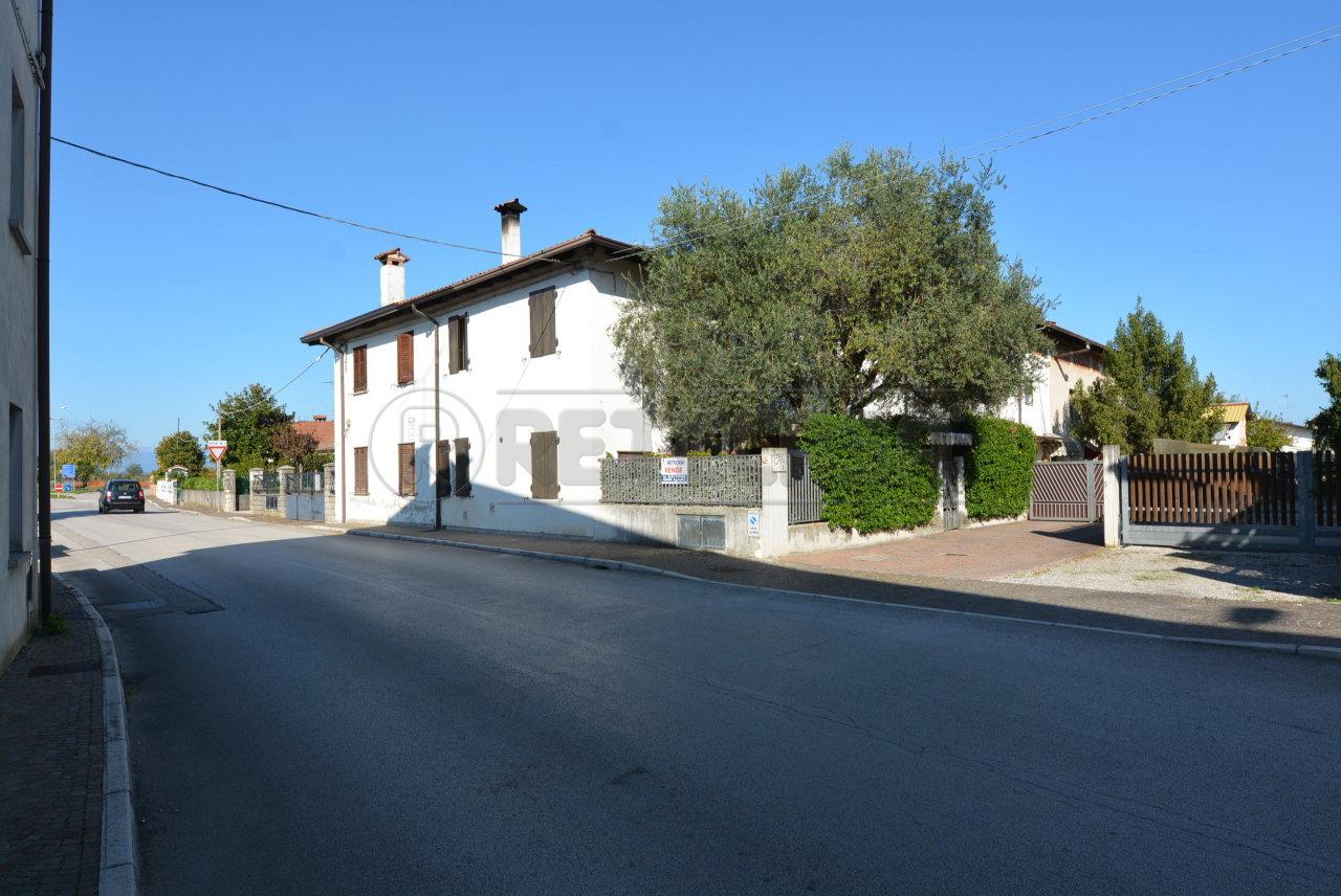 Indipendente - Casa Singola a Chiopris, Chiopris-Viscone