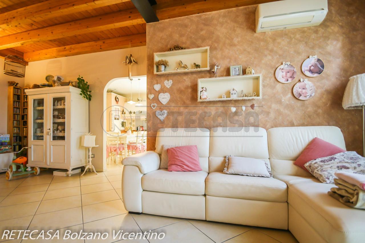 Appartamento in vendita a Bolzano Vicentino, 6 locali, prezzo € 167.000   PortaleAgenzieImmobiliari.it