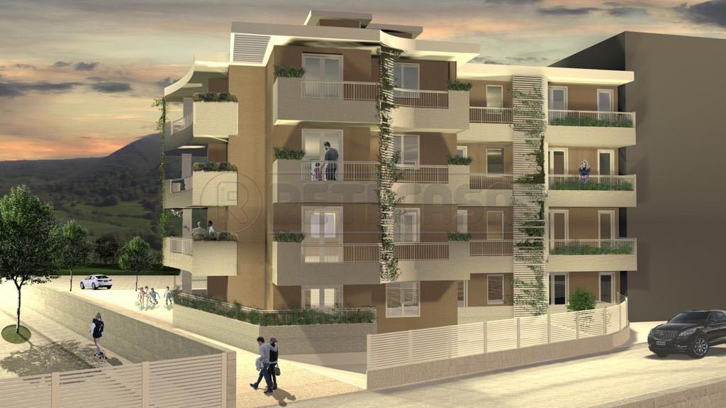 Appartamento in vendita Rif. 10748706