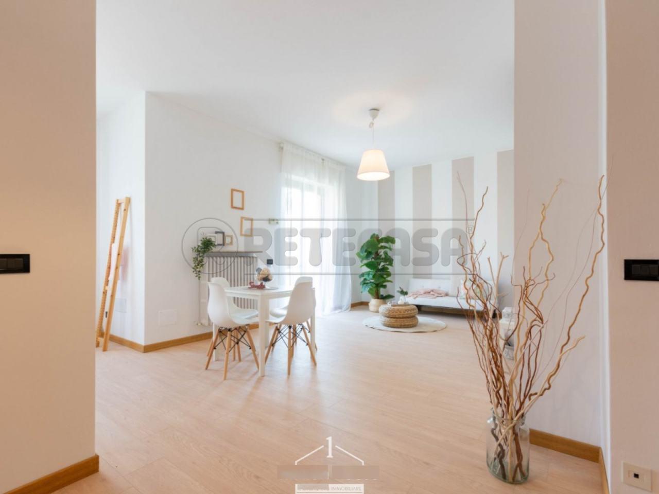Appartamento in Vendita a Ranica