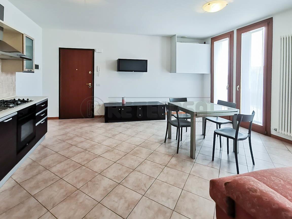 Appartamento in vendita a Sarcedo, 2 locali, prezzo € 79.000 | CambioCasa.it