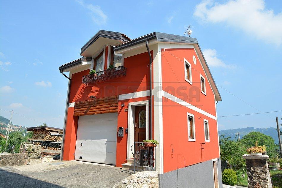 Villa in vendita a Rotzo, 6 locali, prezzo € 155.000 | CambioCasa.it