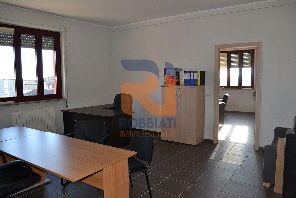 Ufficio / Studio in vendita a San Martino Siccomario, 2 locali, prezzo € 75.000 | PortaleAgenzieImmobiliari.it