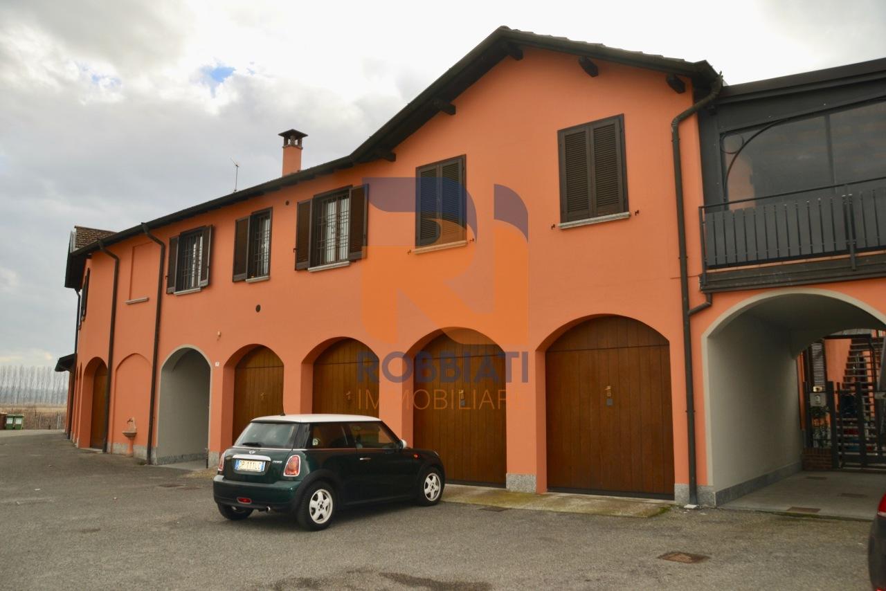 Appartamento in vendita a San Martino Siccomario, 2 locali, prezzo € 93.000 | PortaleAgenzieImmobiliari.it