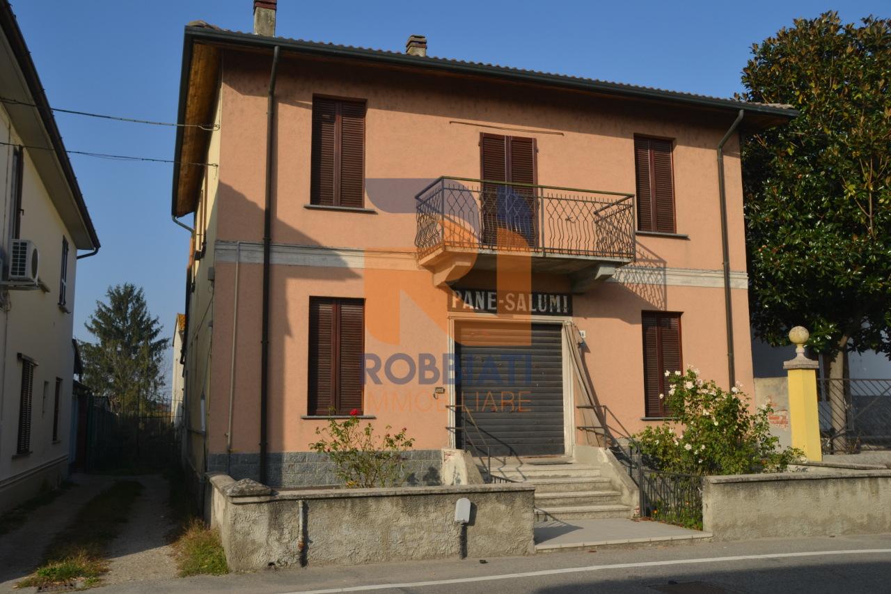 Negozio / Locale in vendita a Zerbolò, 6 locali, prezzo € 70.000 | CambioCasa.it