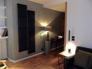 Trilocale in ottime condizioni arredato in affitto Rif. 10445592