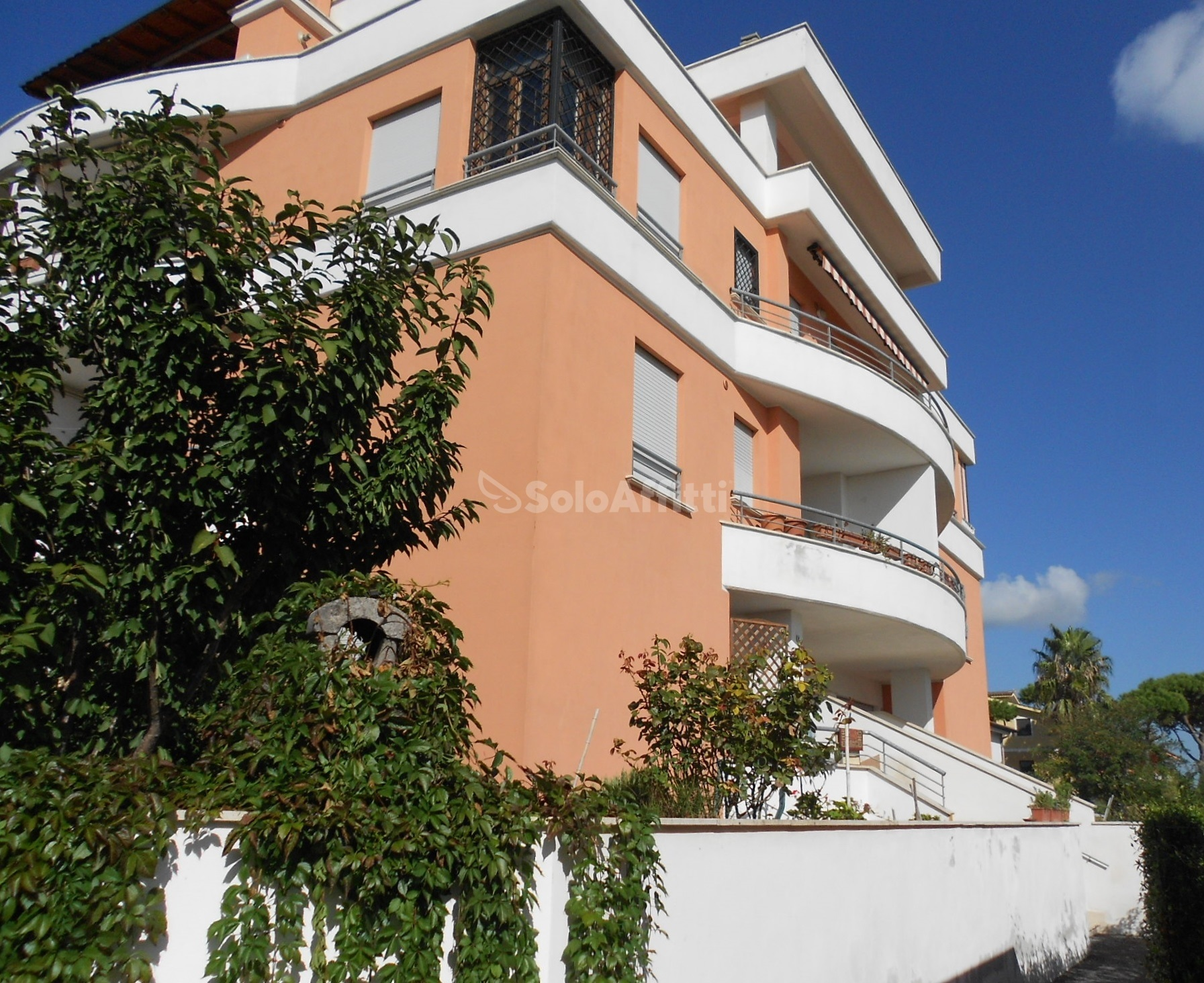 Fiumicino, Isola Sacra - appartamento quadrilocale