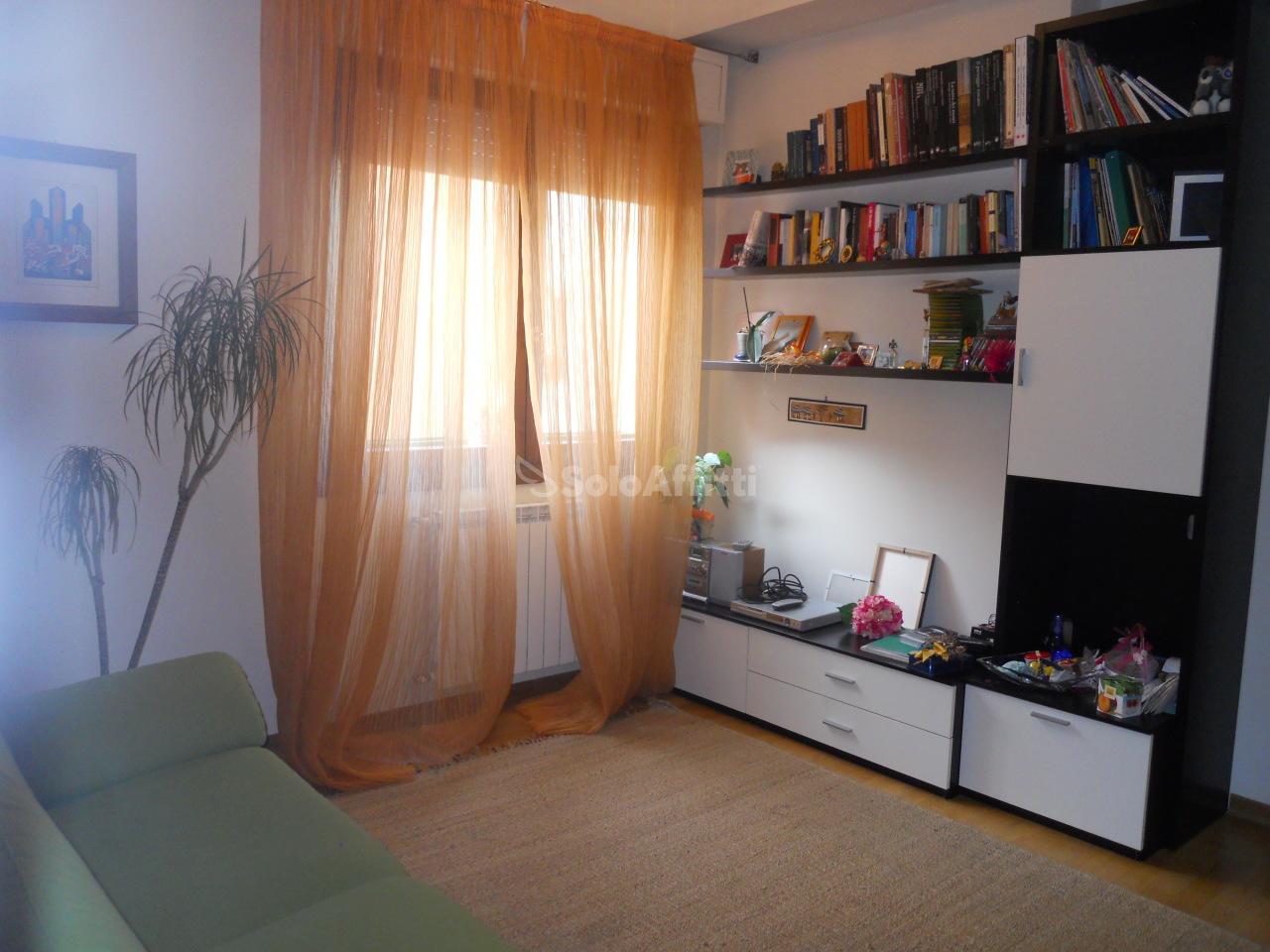 Bilocale in ottime condizioni arredato in affitto Rif. 11506517