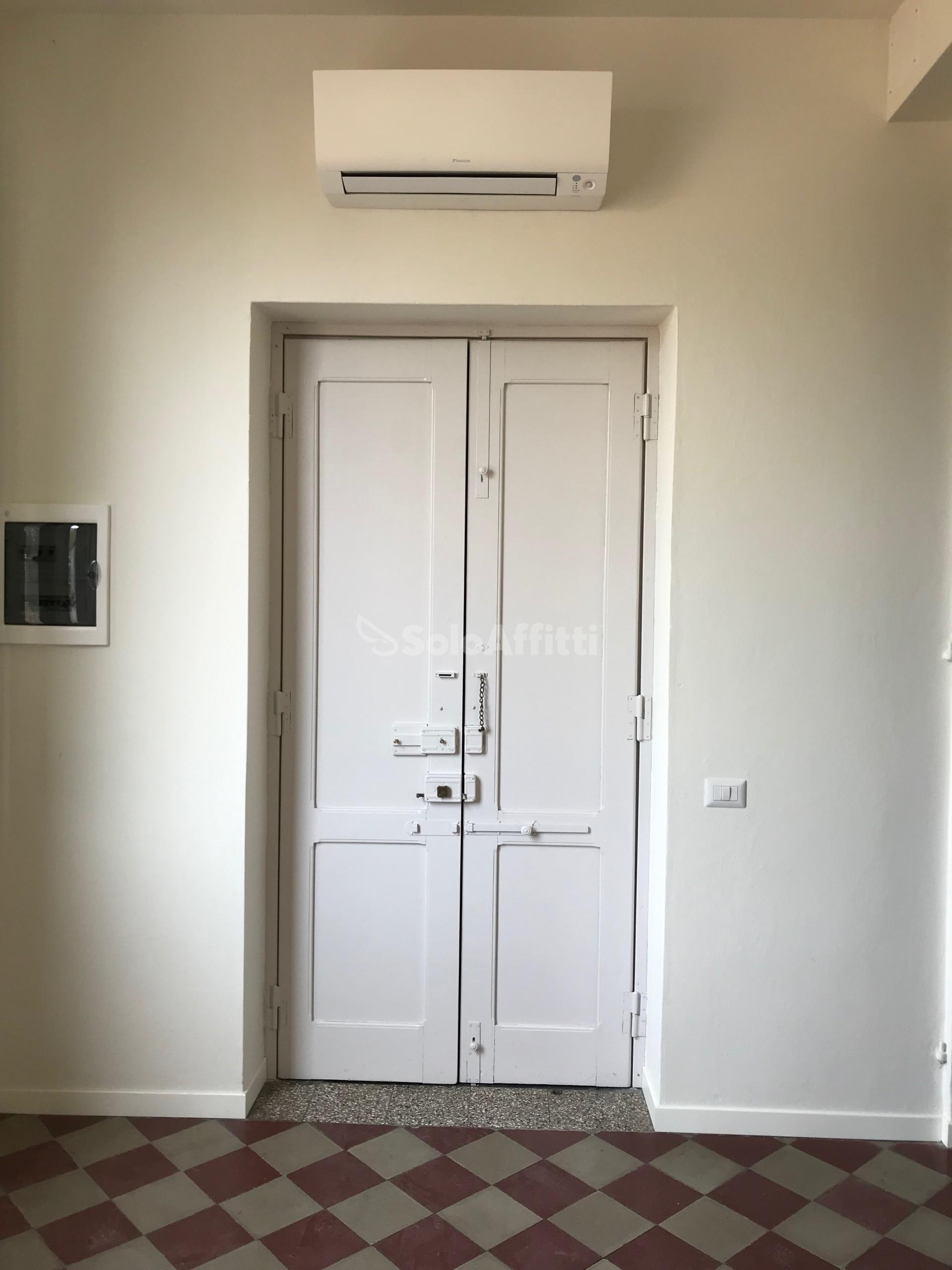 Appartamento Quadrilocale 200 mq.