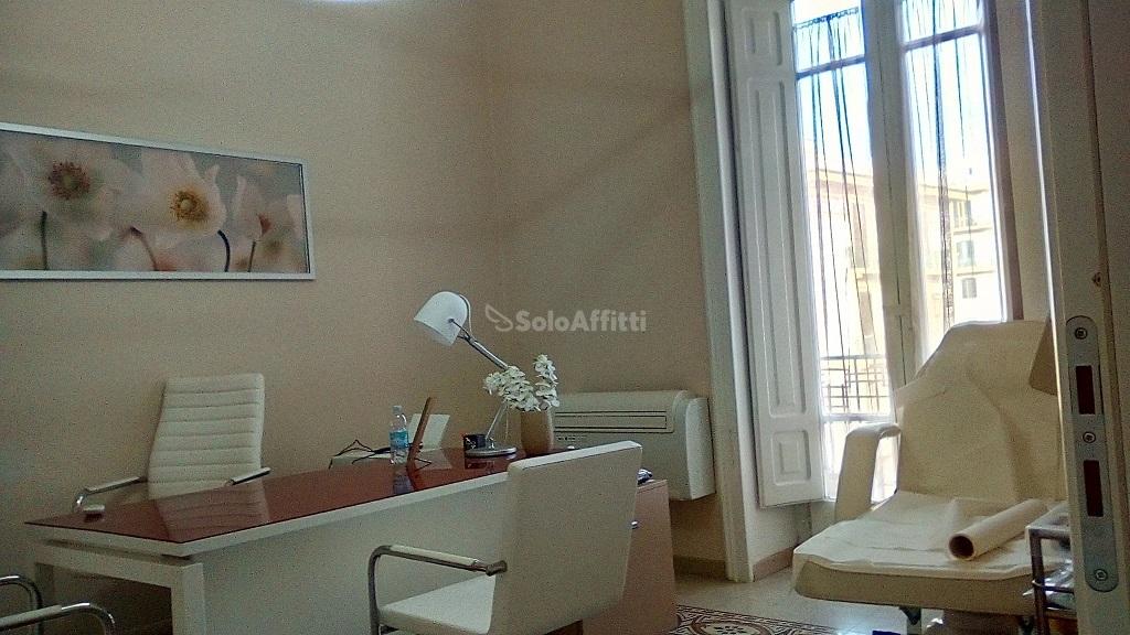 Ufficio - 1 locale a Centro, Salerno Rif. 11045146