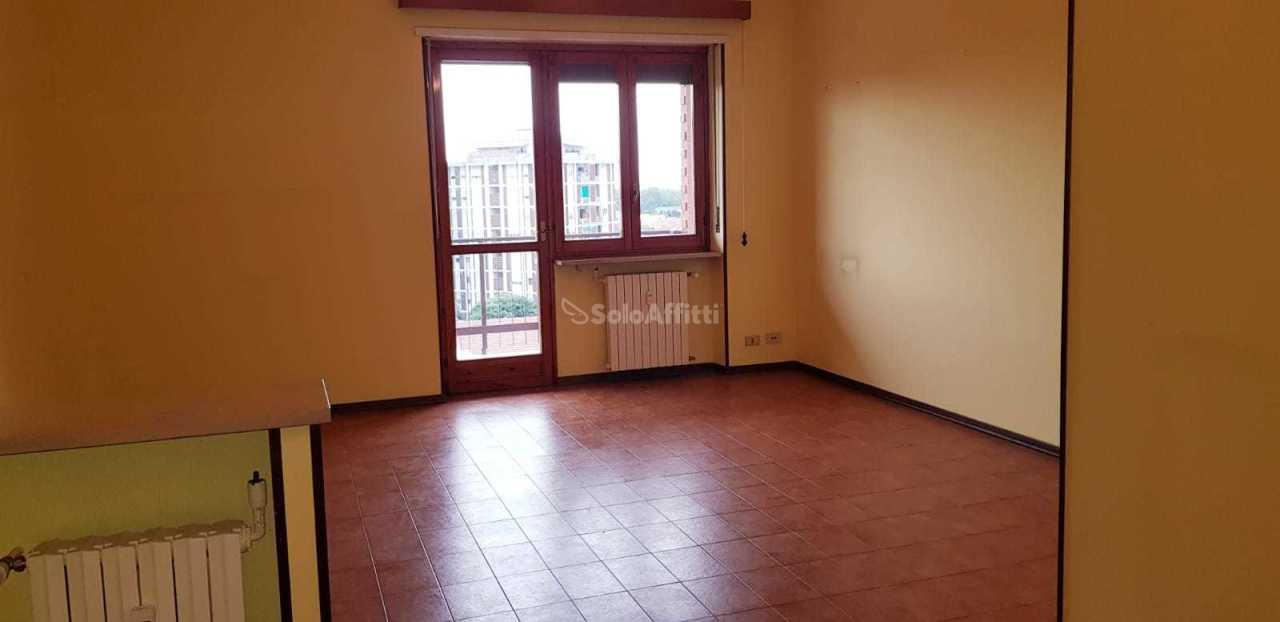 Trilocale in buone condizioni in affitto Rif. 10862904