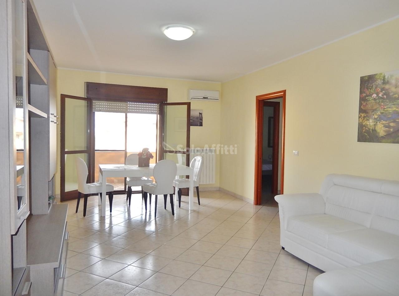 Appartamento in affitto a Germaneto, Catanzaro (CZ)