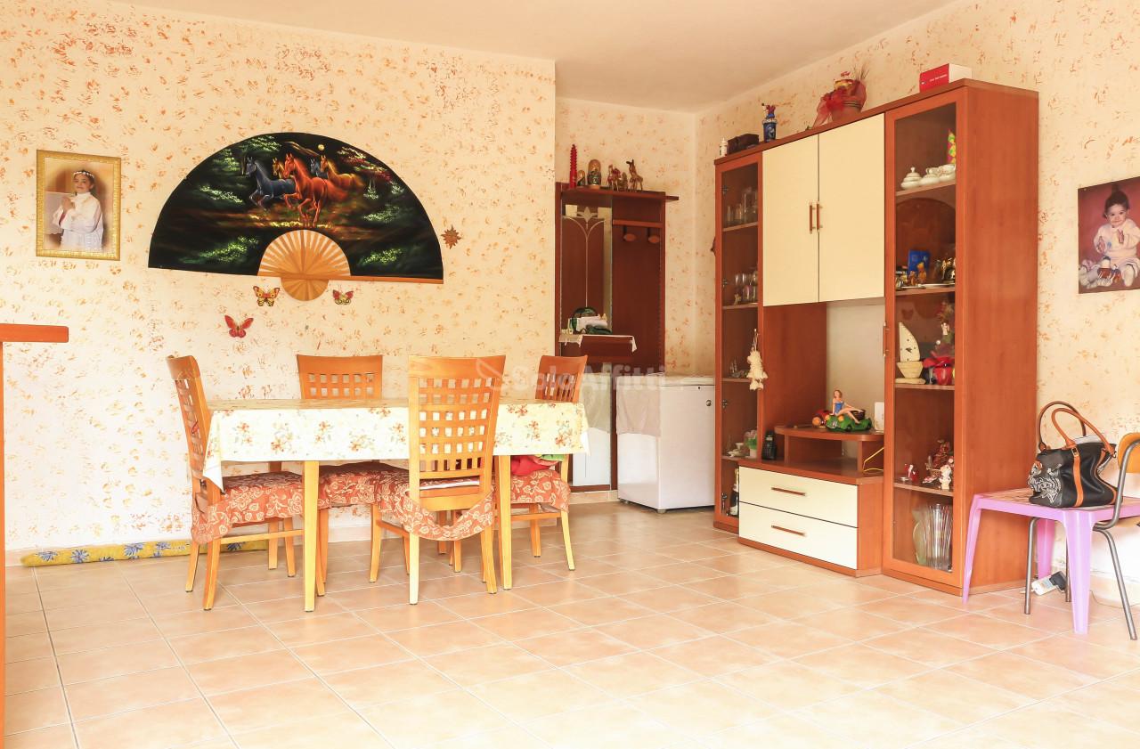 Trilocale in affitto Rif. 10346953