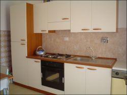Trilocale in Affitto a Arezzo, zona Saione, 600€, 90 m², arredato