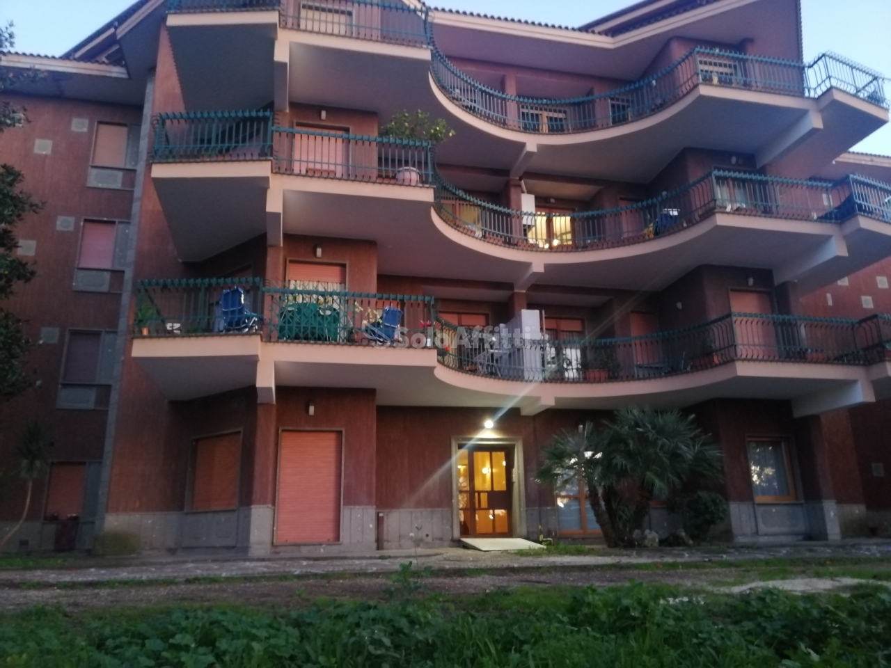 Trilocale in affitto Rif. 11625515