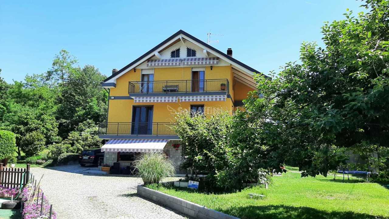 Appartamento in affitto a Fiano, 4 locali, prezzo € 600 | CambioCasa.it