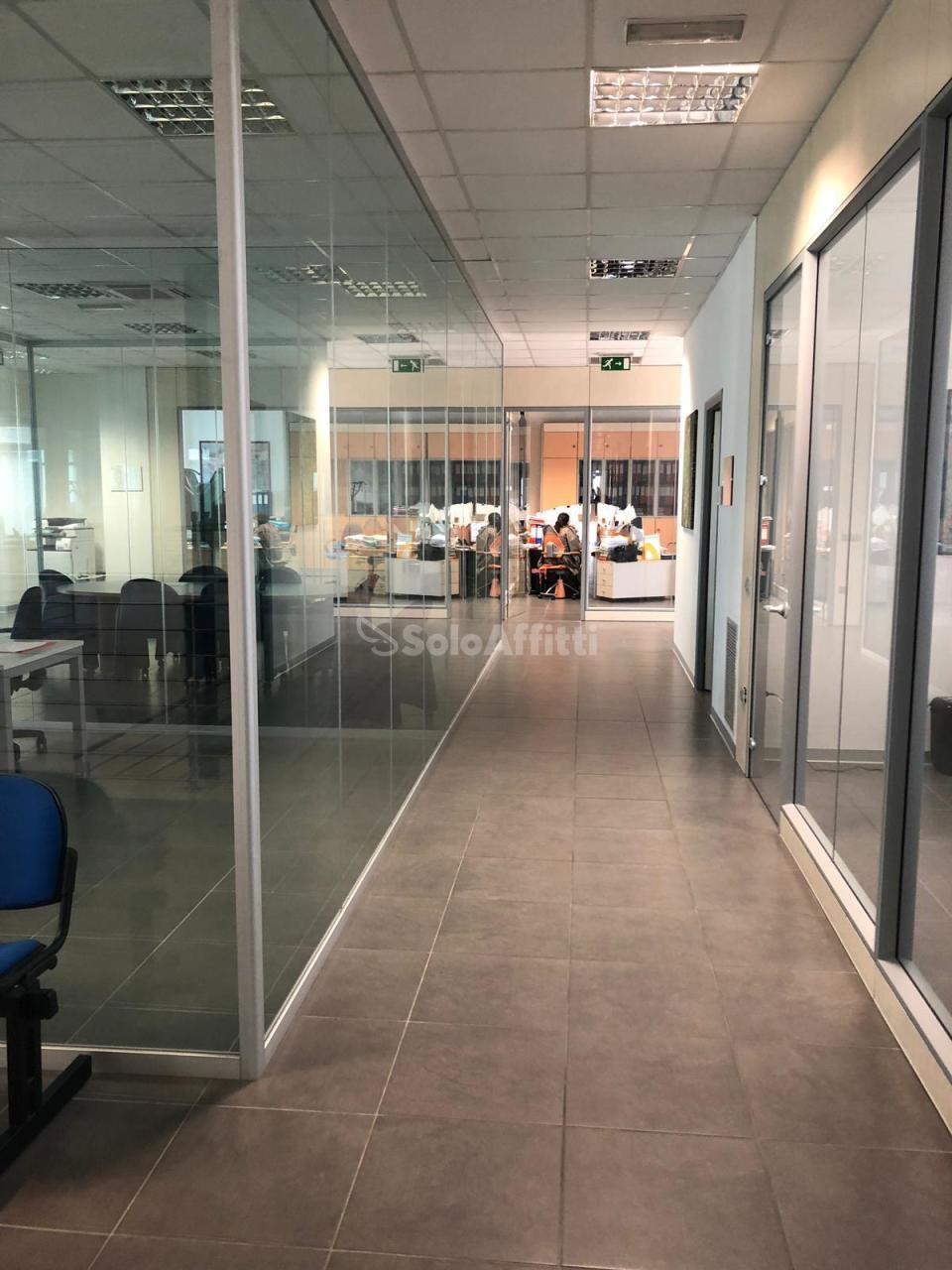 Ufficio - oltre 4 locali a Tiburtina, Pescara Rif. 8546450