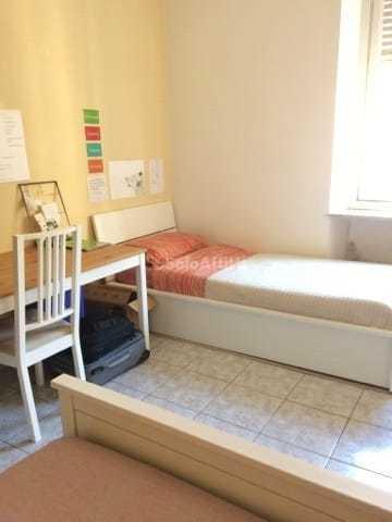 Appartamento Trilocale Arredato