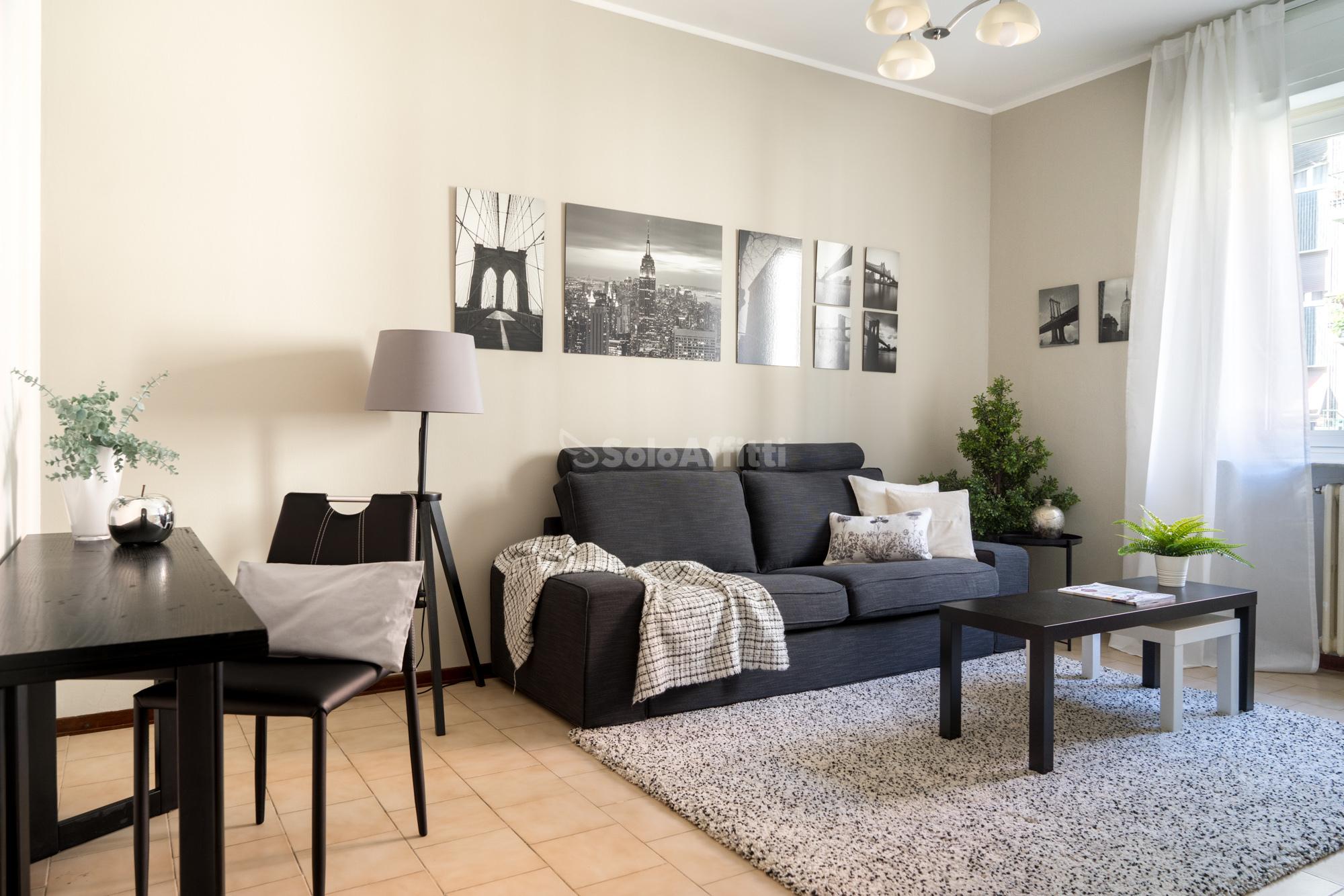 Affitto appartamento bilocale arredato 65 mq for Affitto bilocale arredato