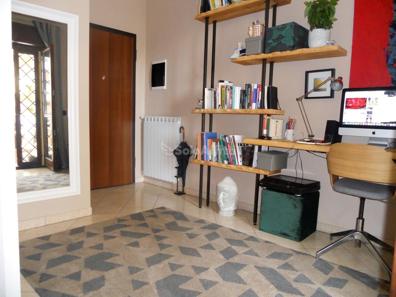 Bilocale in ottime condizioni in affitto Rif. 7907019