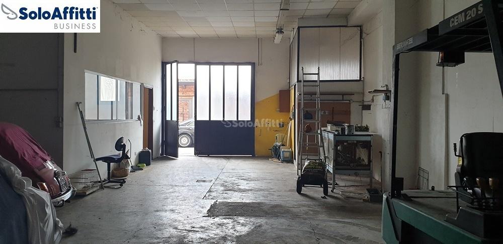 Laboratorio in affitto a Senago, 2 locali, prezzo € 700 | PortaleAgenzieImmobiliari.it