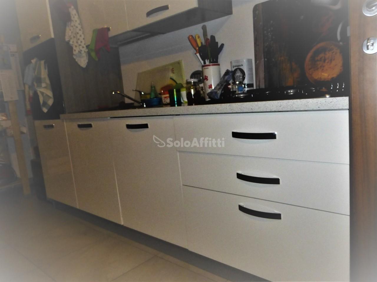 Attico / Mansarda in ottime condizioni in affitto Rif. 9847236