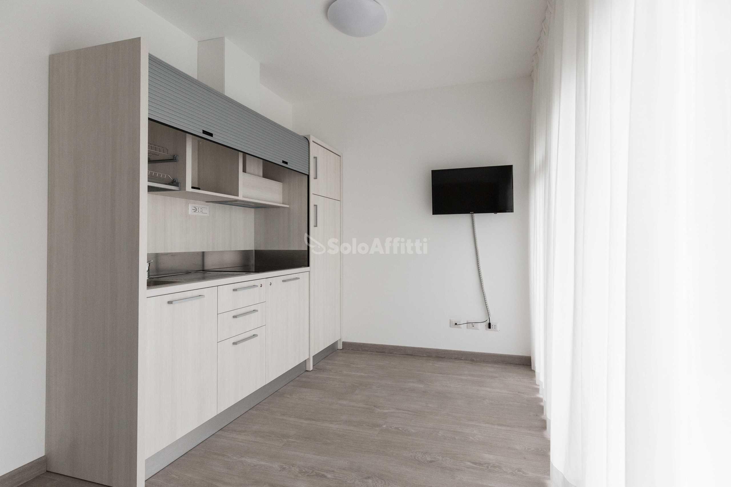 Appartamento Monolocale Arredato