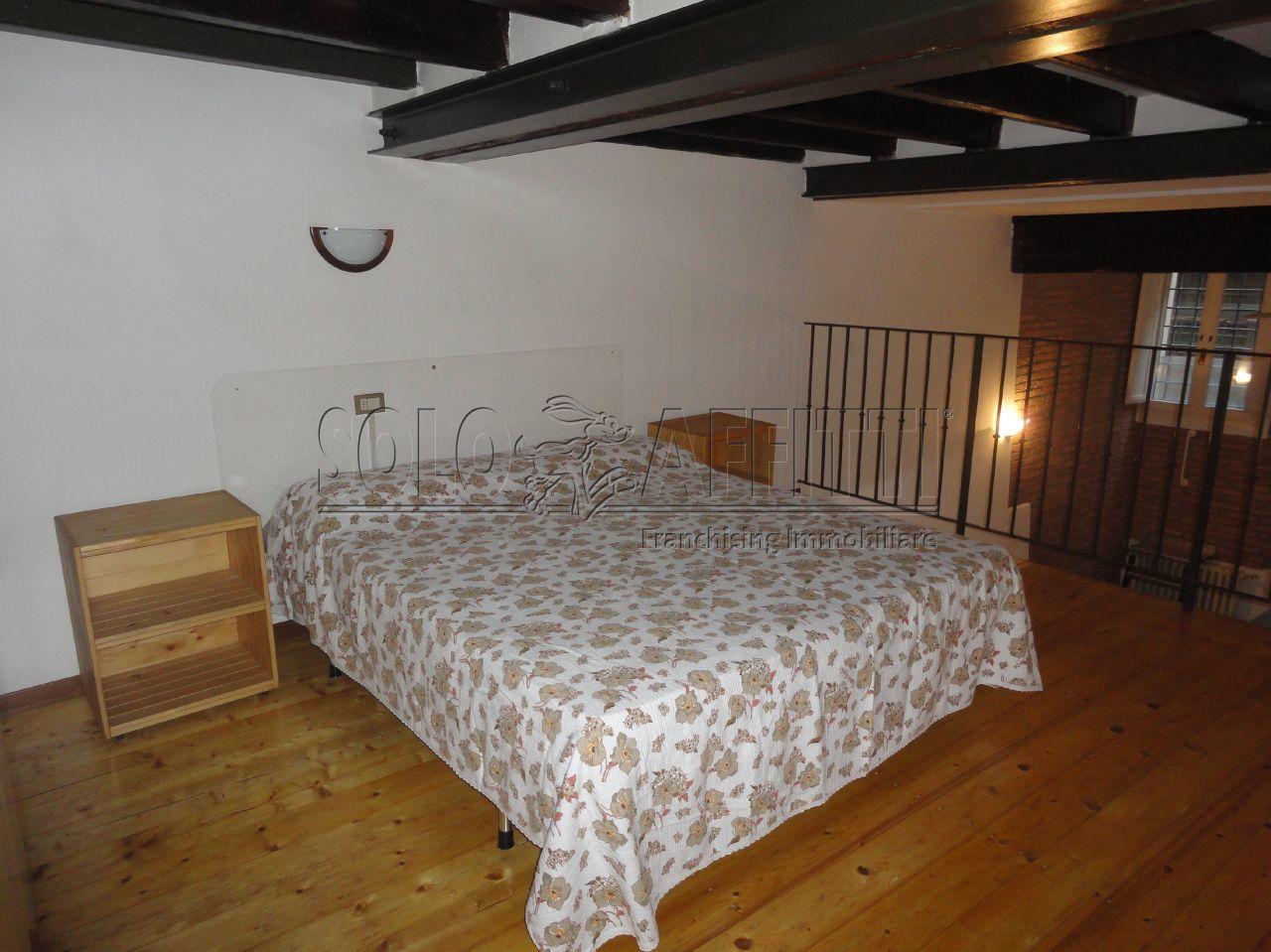 Appartamento Monolocale Arredato 54 mq.