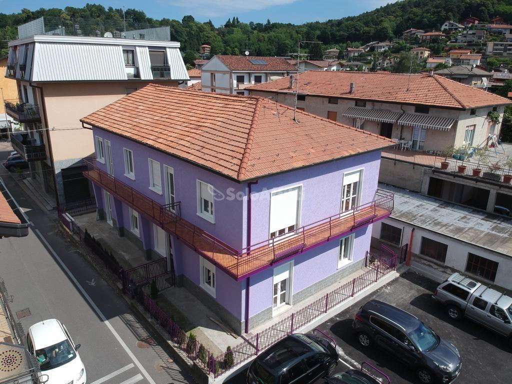 Appartamento in affitto a Uggiate-Trevano, 2 locali, prezzo € 650   PortaleAgenzieImmobiliari.it