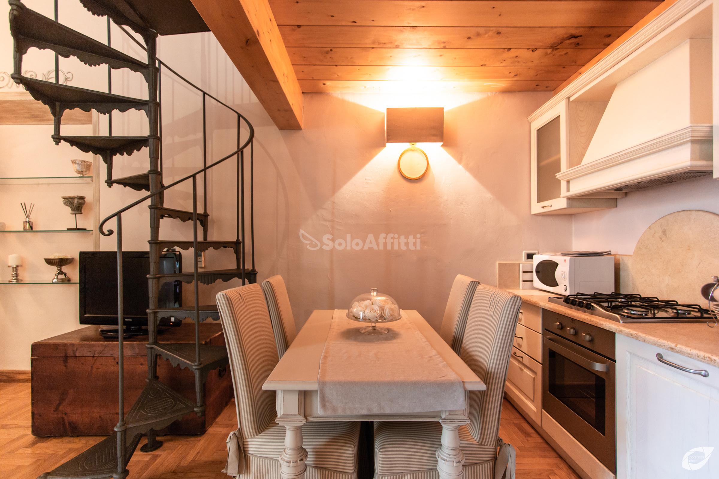 Appartamento Bilocale Arredato 66 mq.