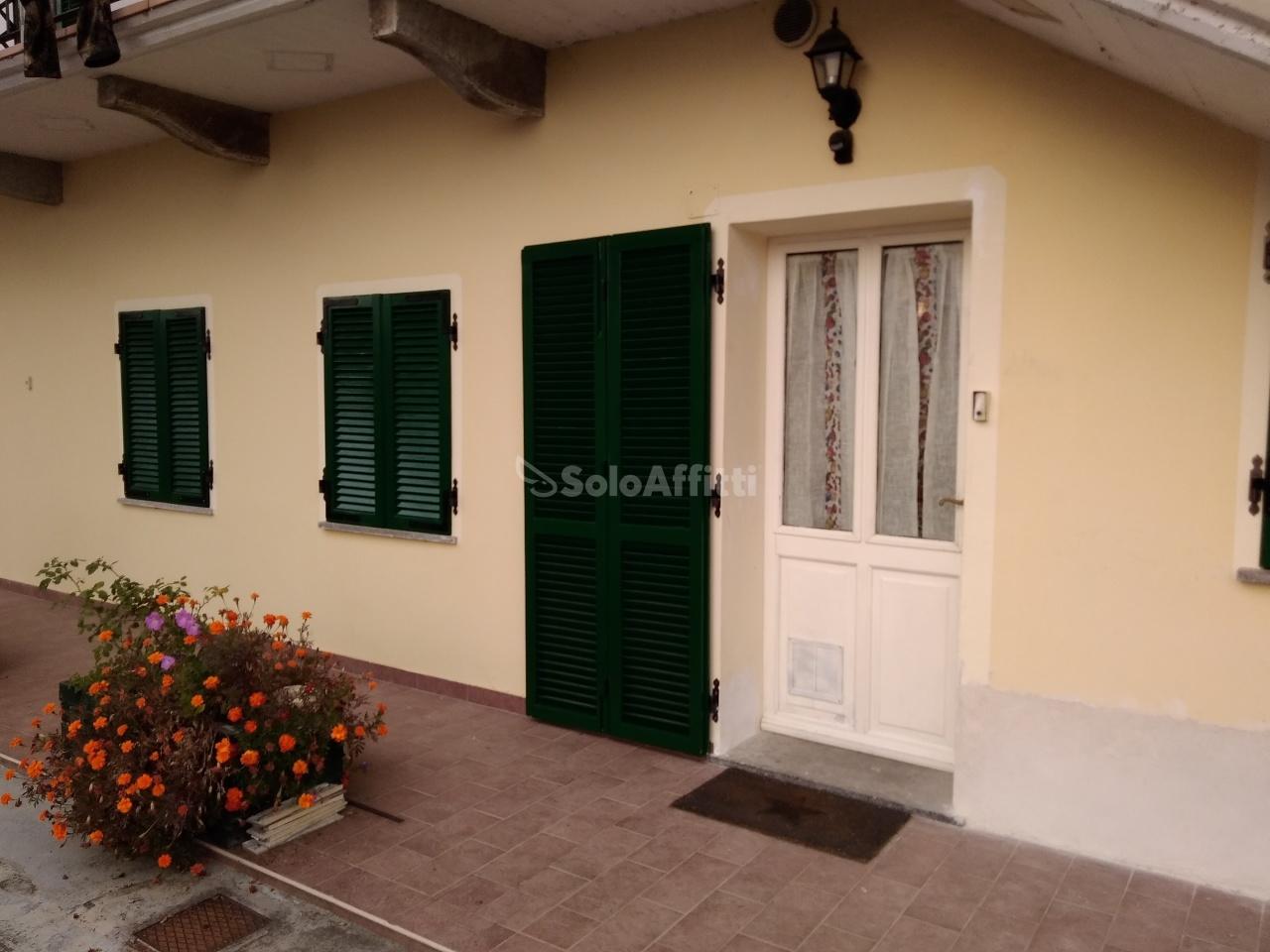 Bilocale ristrutturato arredato in affitto Rif. 10158250