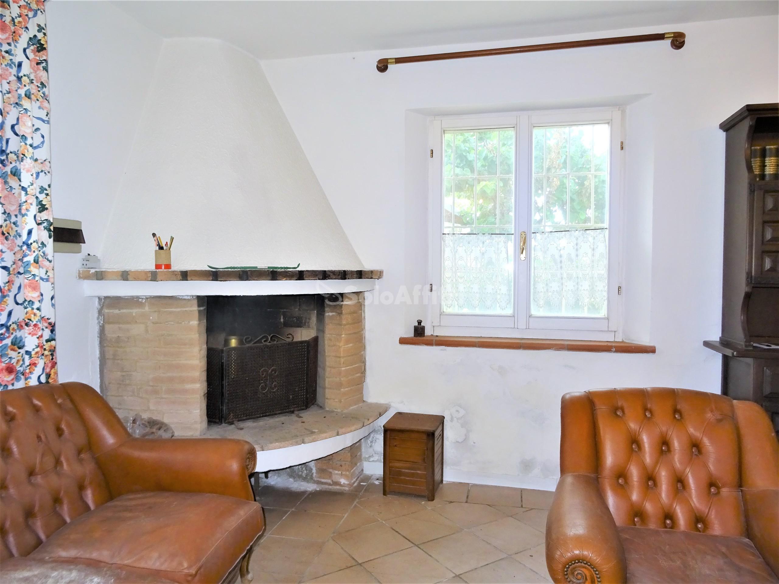 cucina/soggiorno piano terra