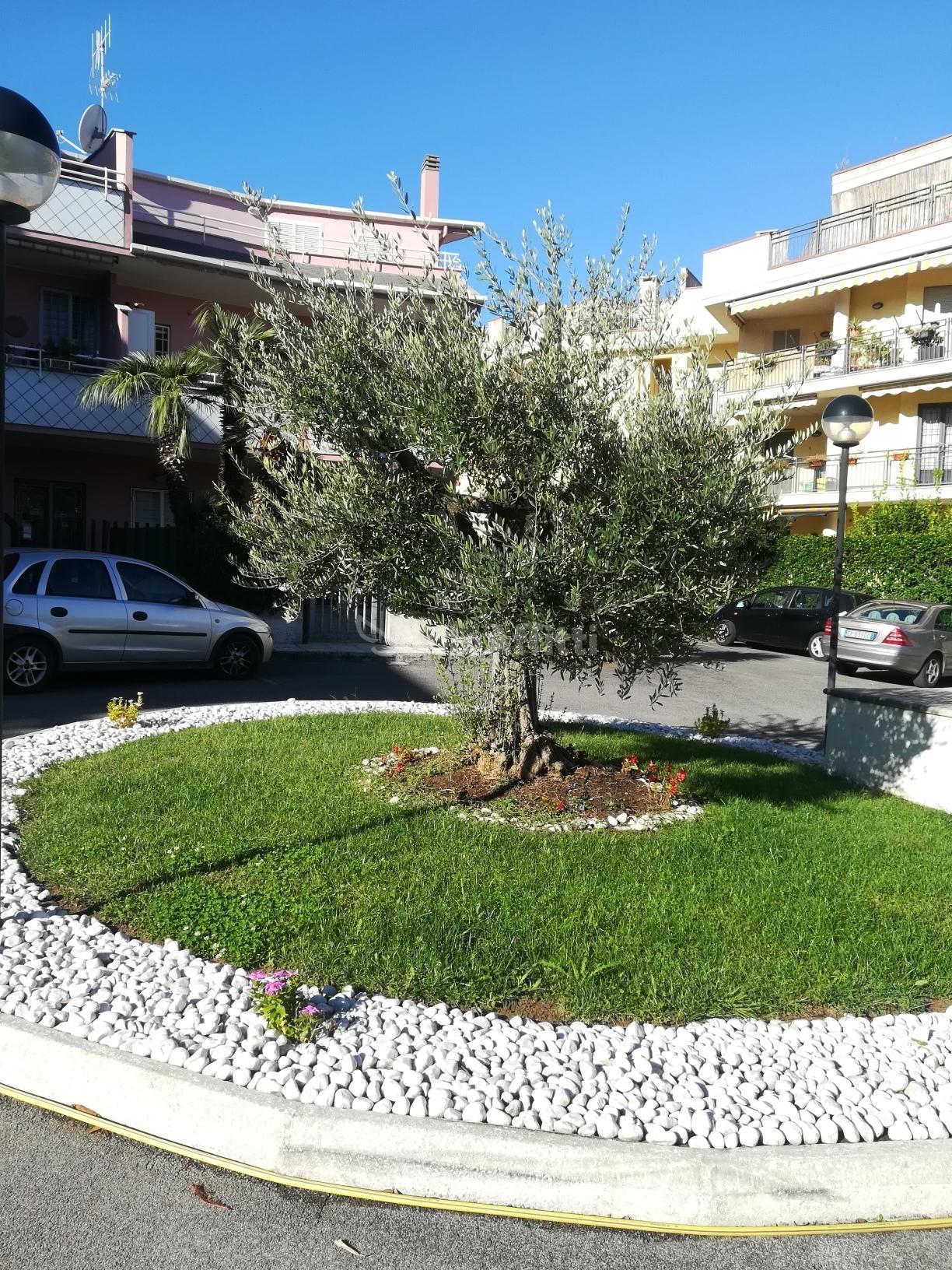 Villa Porzione 5 vani