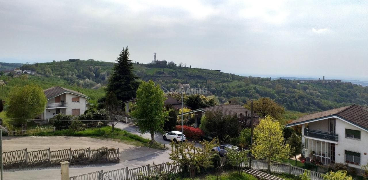Appartamento in affitto a Albaretto della Torre, 4 locali, prezzo € 430 | PortaleAgenzieImmobiliari.it