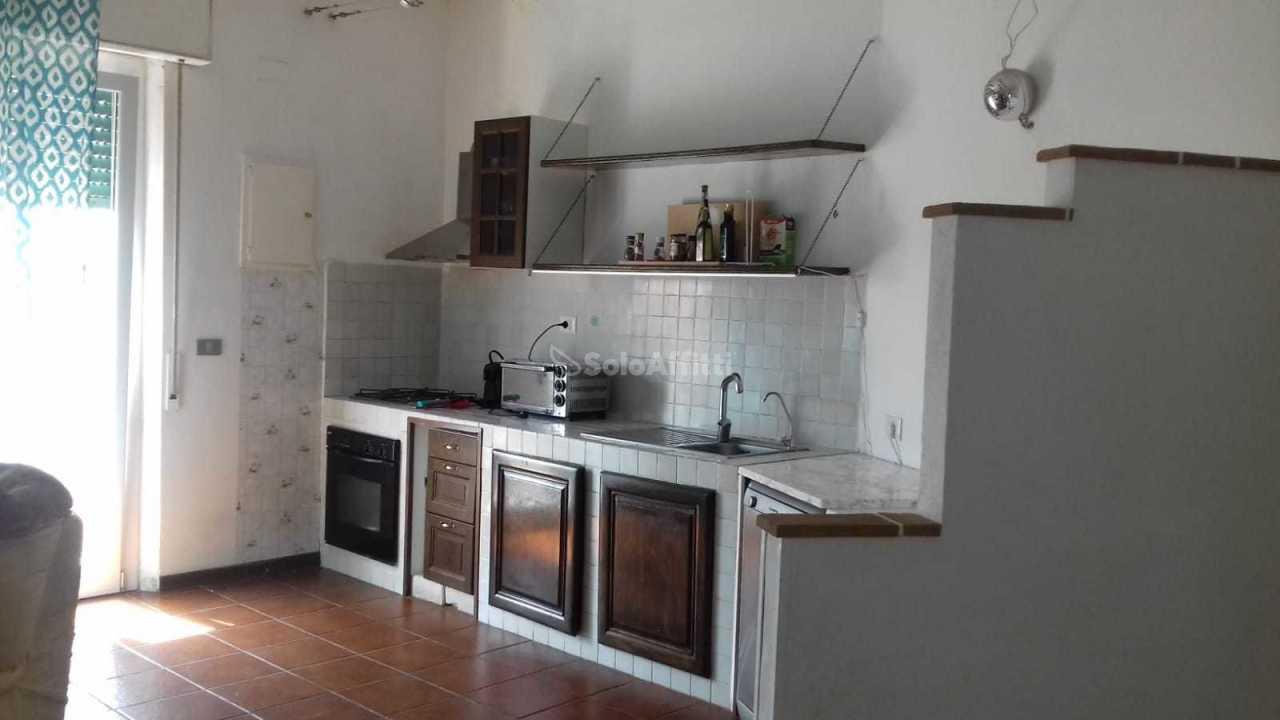 Bilocale in buone condizioni arredato in affitto Rif. 6930472