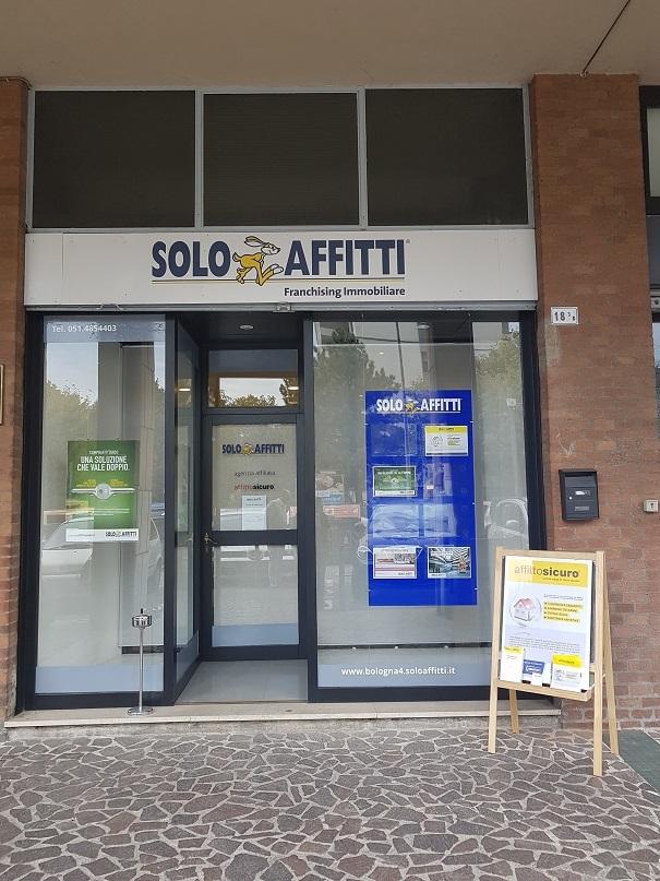 Bologna4 agenzia