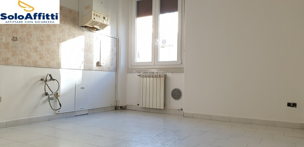 Appartamento in affitto a Cusano Milanino, 2 locali, prezzo € 450   PortaleAgenzieImmobiliari.it