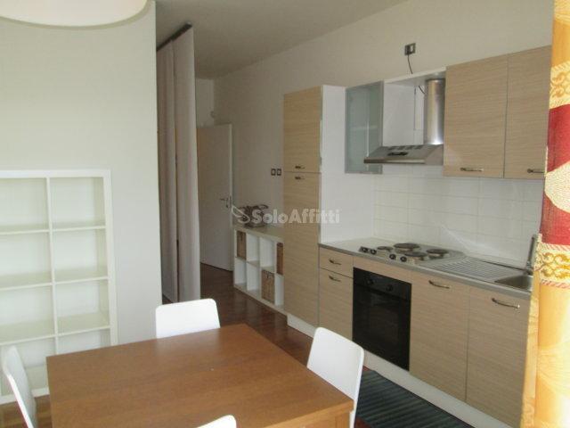 Appartamento Monolocale Arredato 45 mq.