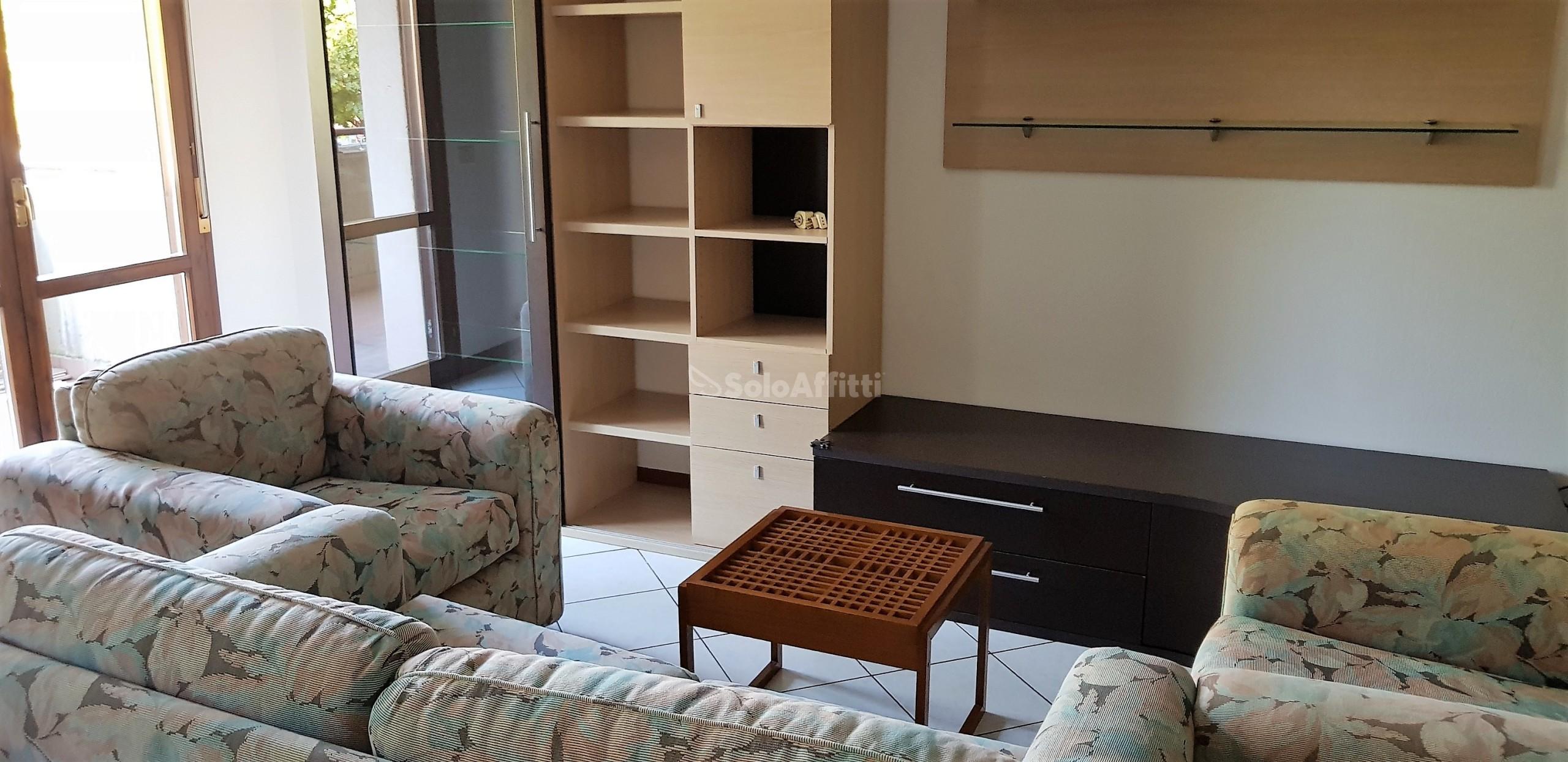 Appartamento Trilocale Arredato 90 mq.