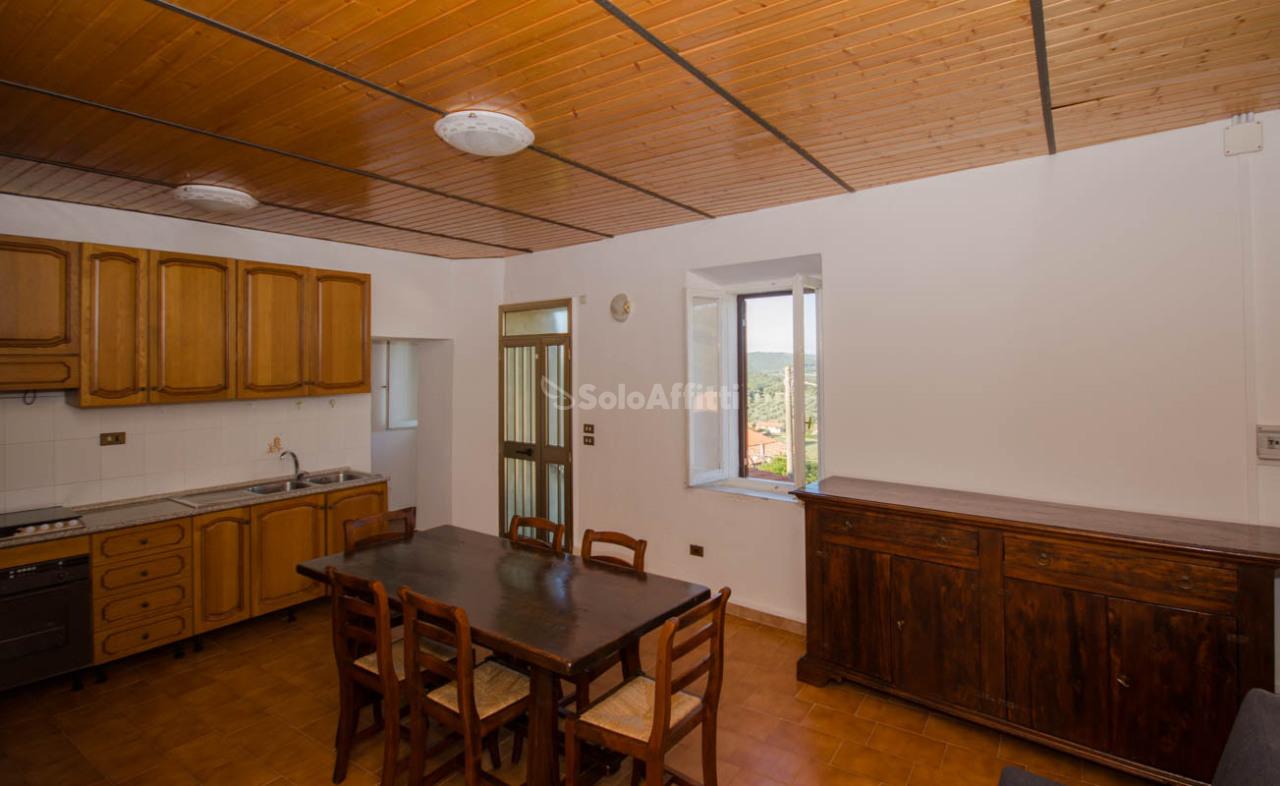 Bilocale in buone condizioni arredato in affitto Rif. 8149458