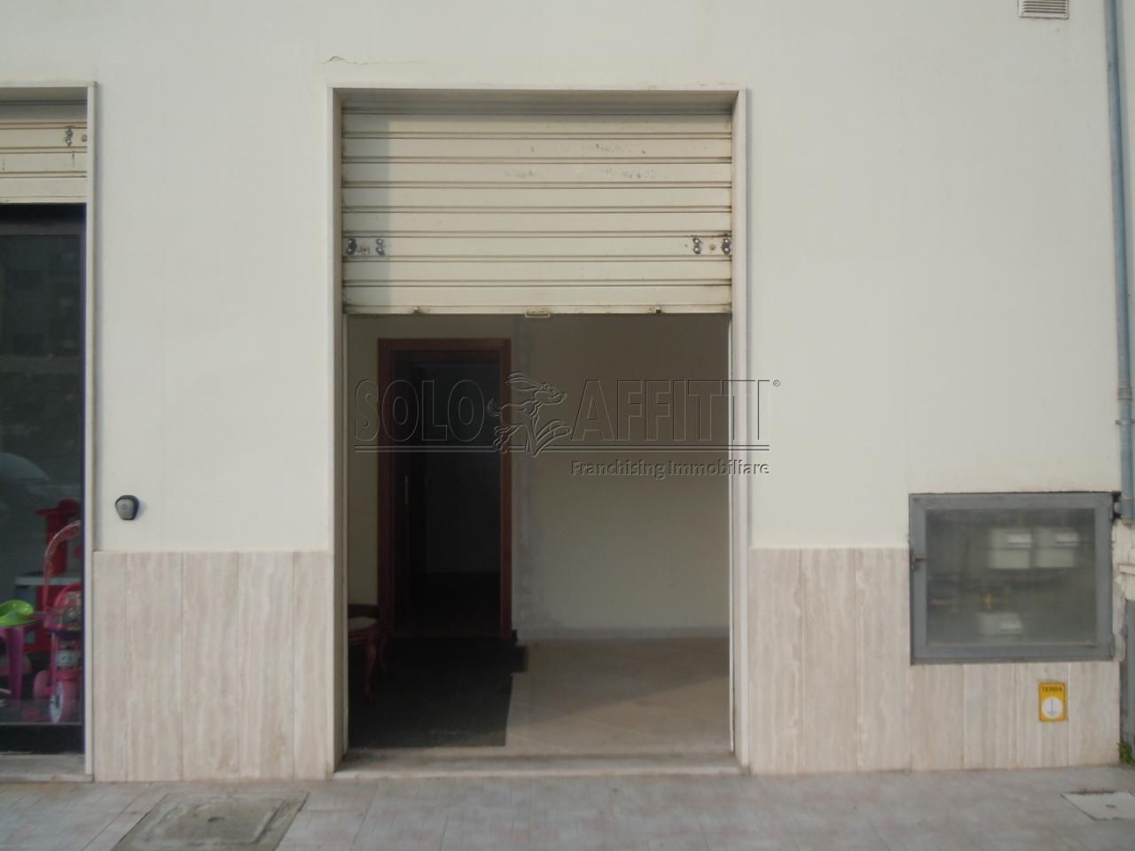 Ufficio - 1 locale a Lido Casciolino, Catanzaro Rif. 4132929