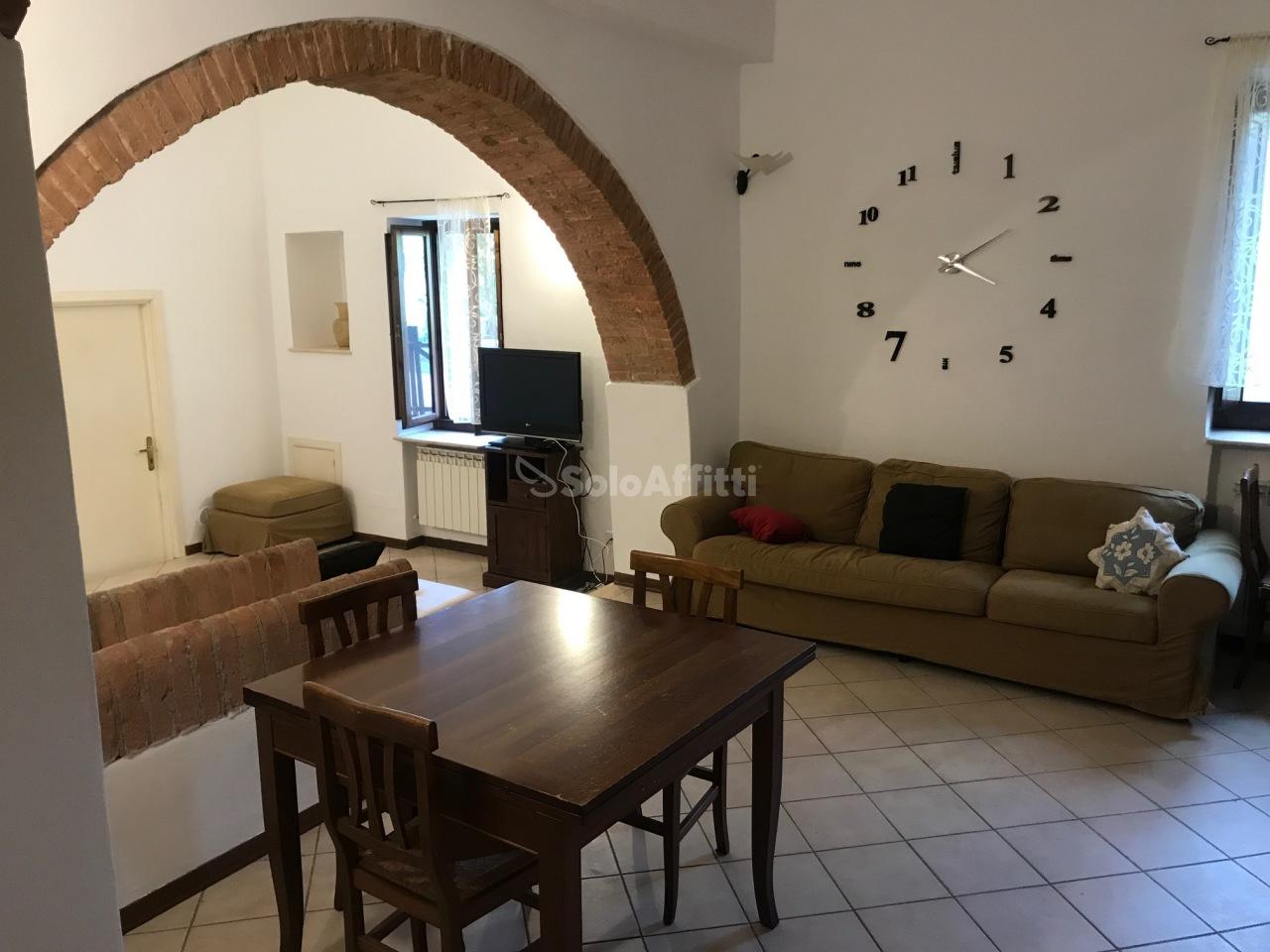 Appartamento - Bilocale a Montalbuccio, Siena