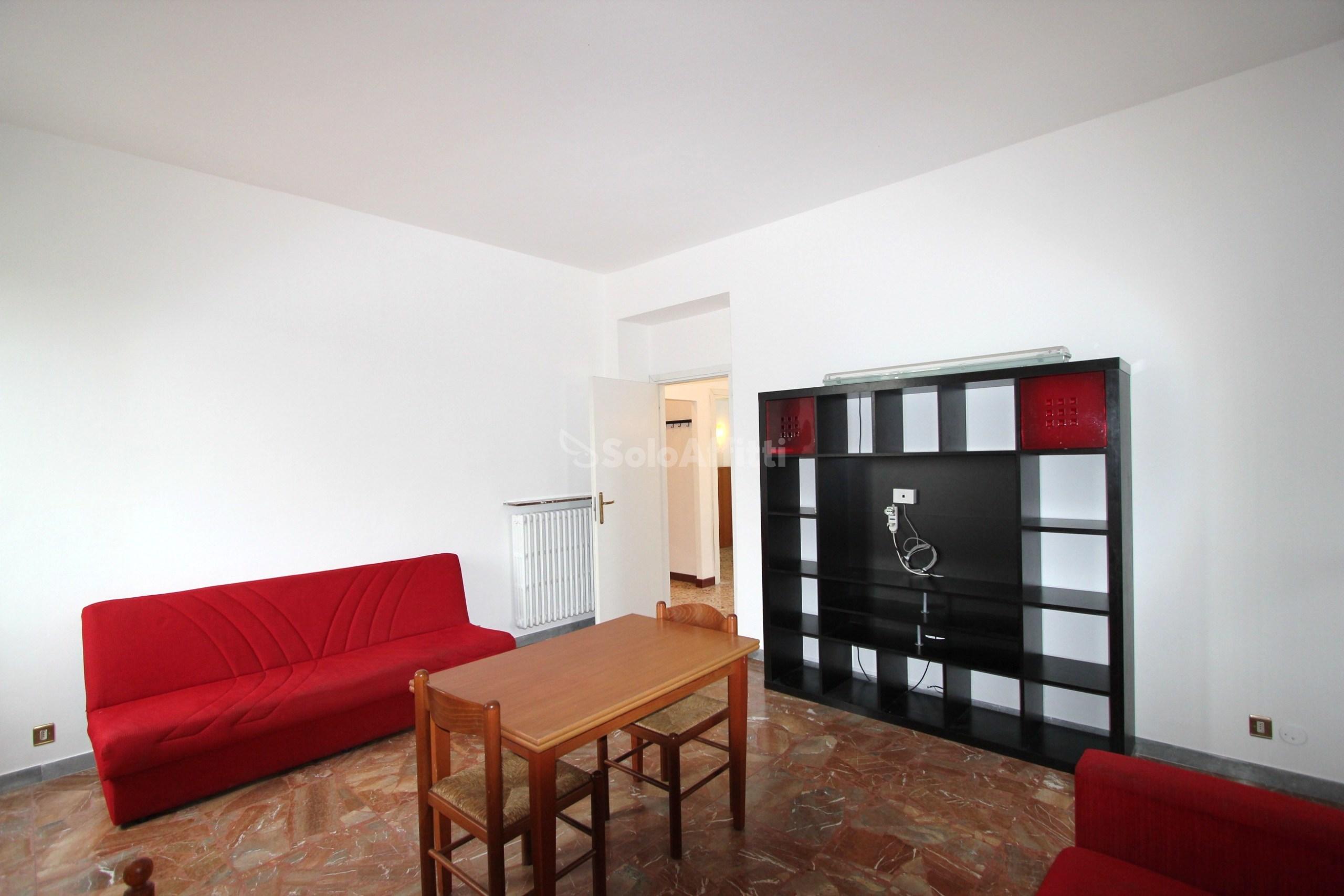 Appartamento Quadrilocale Arredato 6 vani 130 mq.